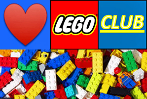 Love Lego Club